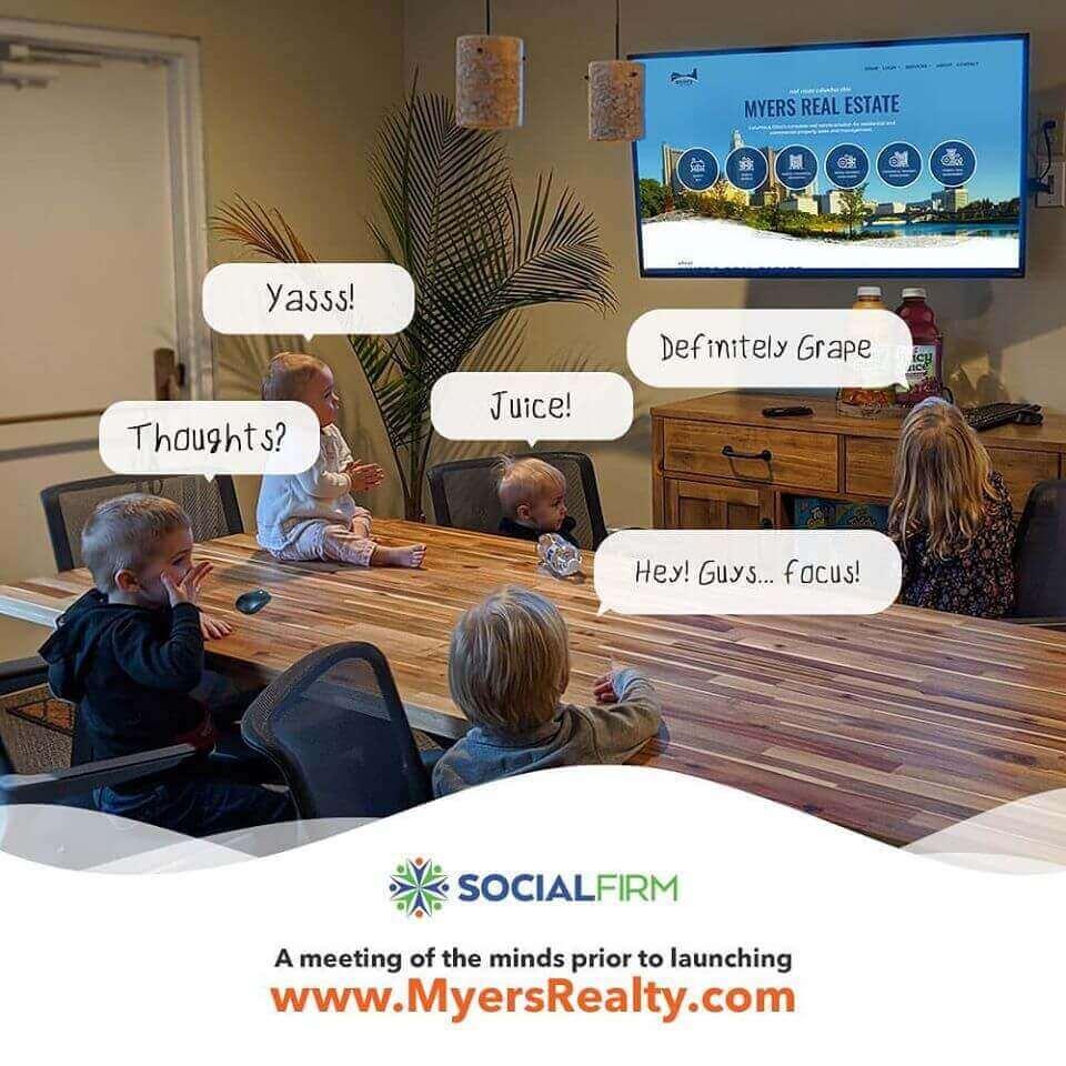 Social Marketing Experts Columbus Ohio