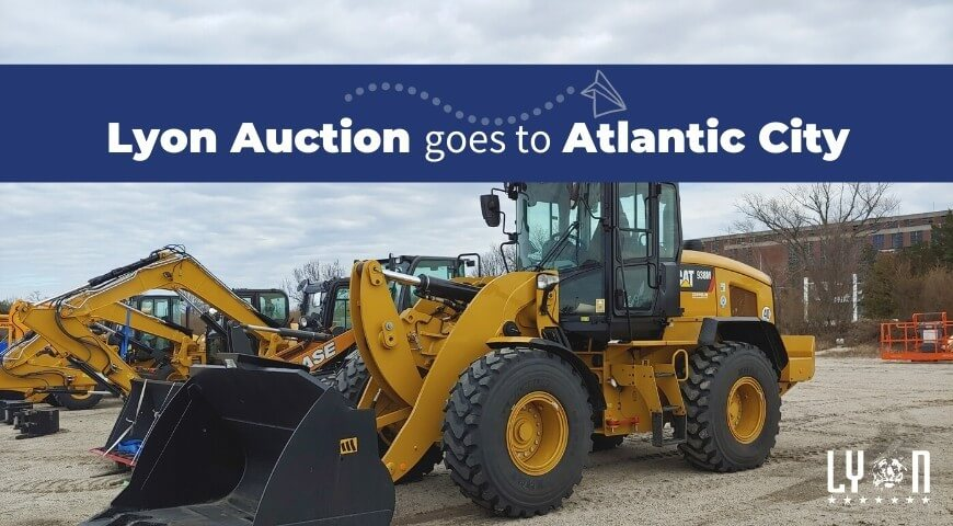 construction suppliers Atlantic City