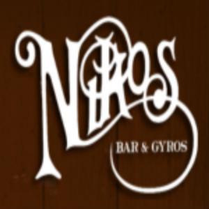 nikos barand gyros