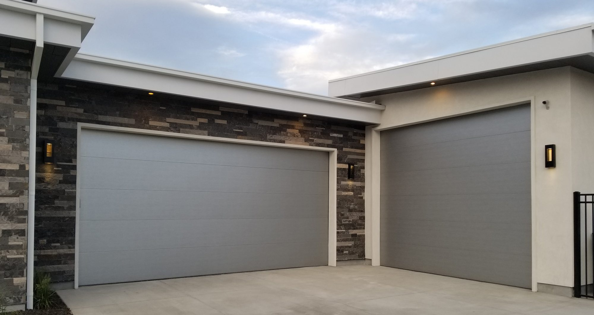 Commercial Garage Gate Repair and Installation Service