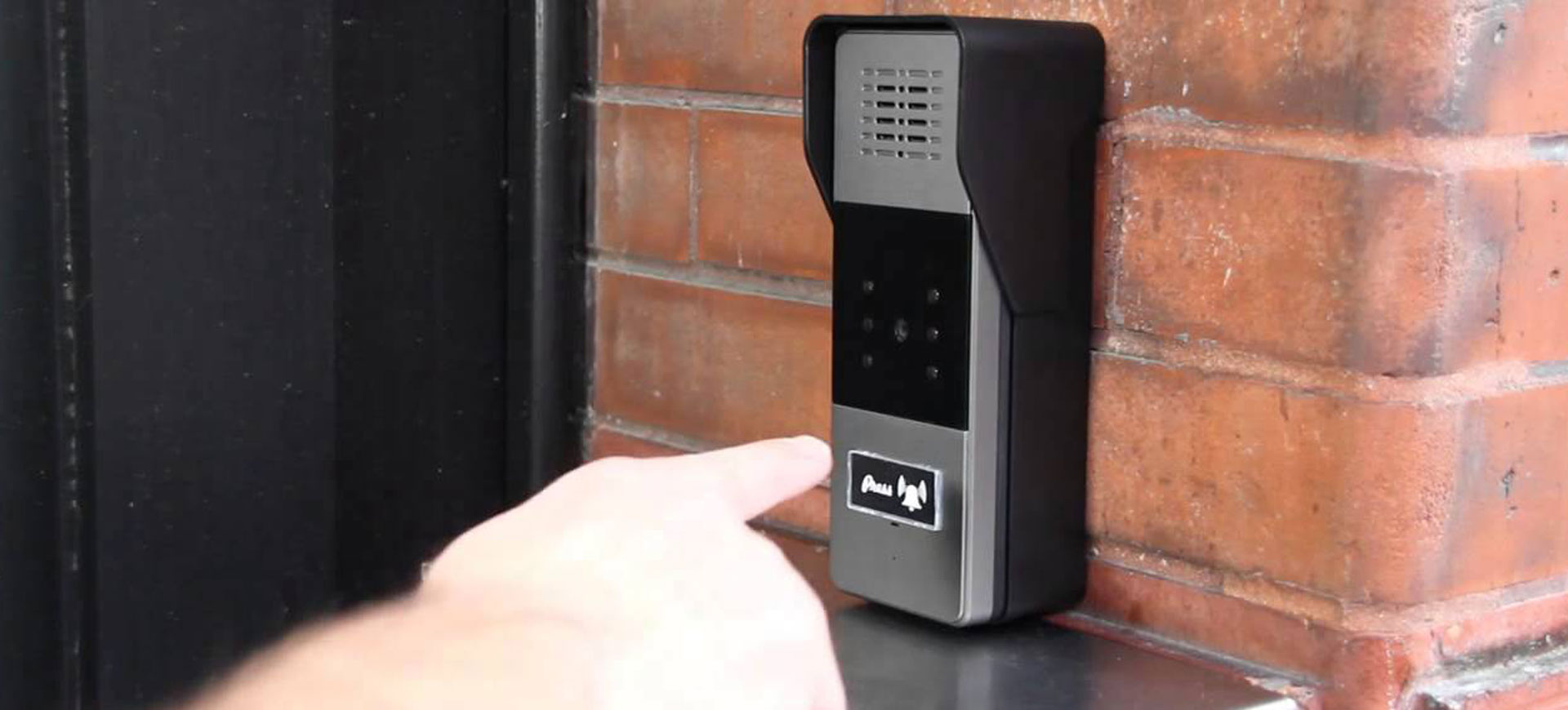 intercom repair and installation services Los Angeles