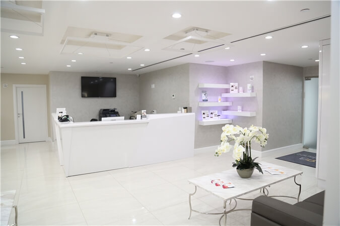 best plastic surgeon office in New York