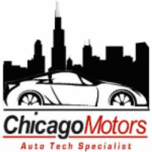 Chicago Motors Auto Service
