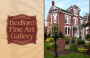 bedford fine art gallery