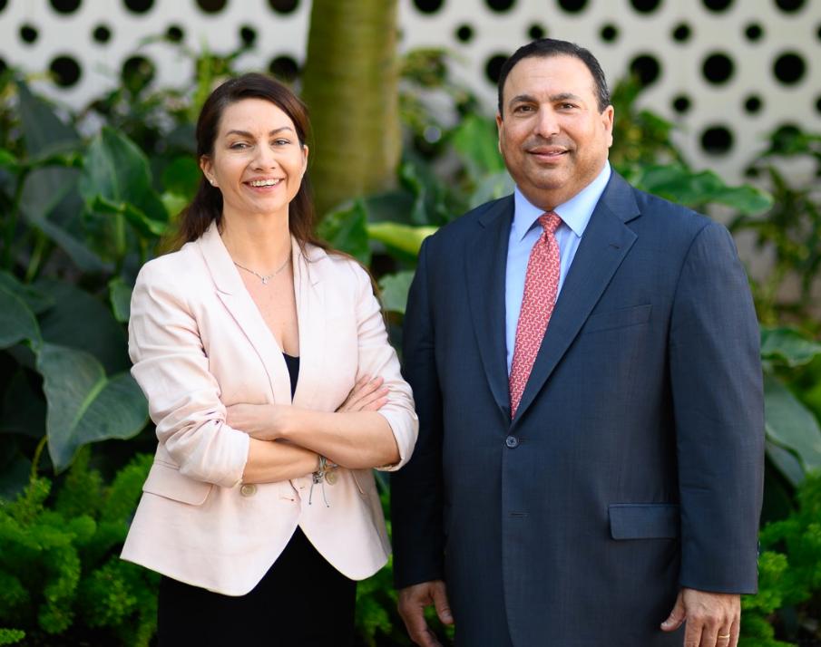 Boca Raton top securities attorney