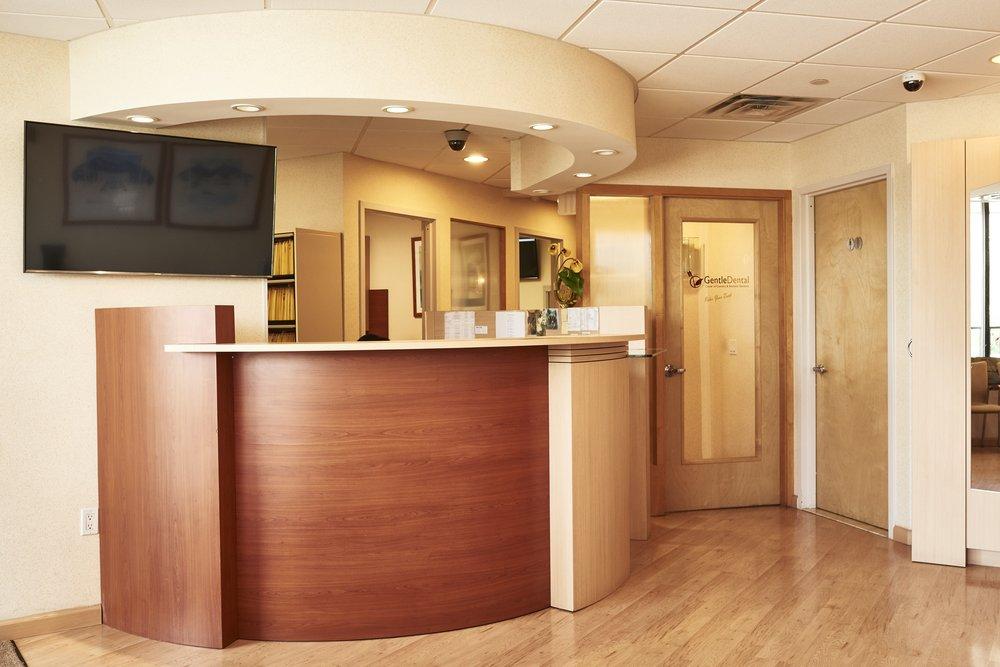 Best dentists in Queens