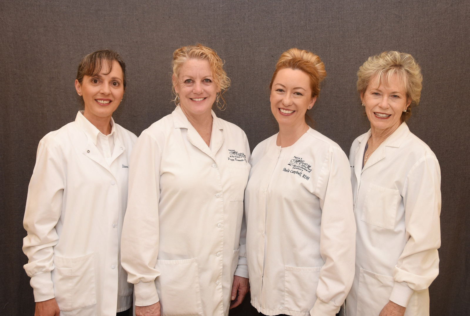 Dental team at Dental Arts of Mountain View
