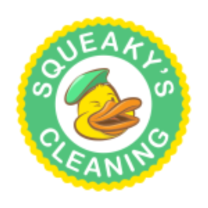 Squeakys Home Cleaning Michigan company