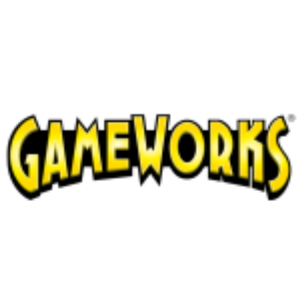 Game cafe Bloomington Minnesota GameWorks