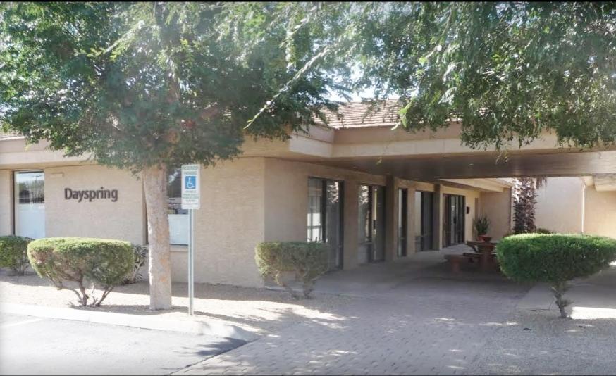 Cancer Treatment center Scottsdale  Arizona