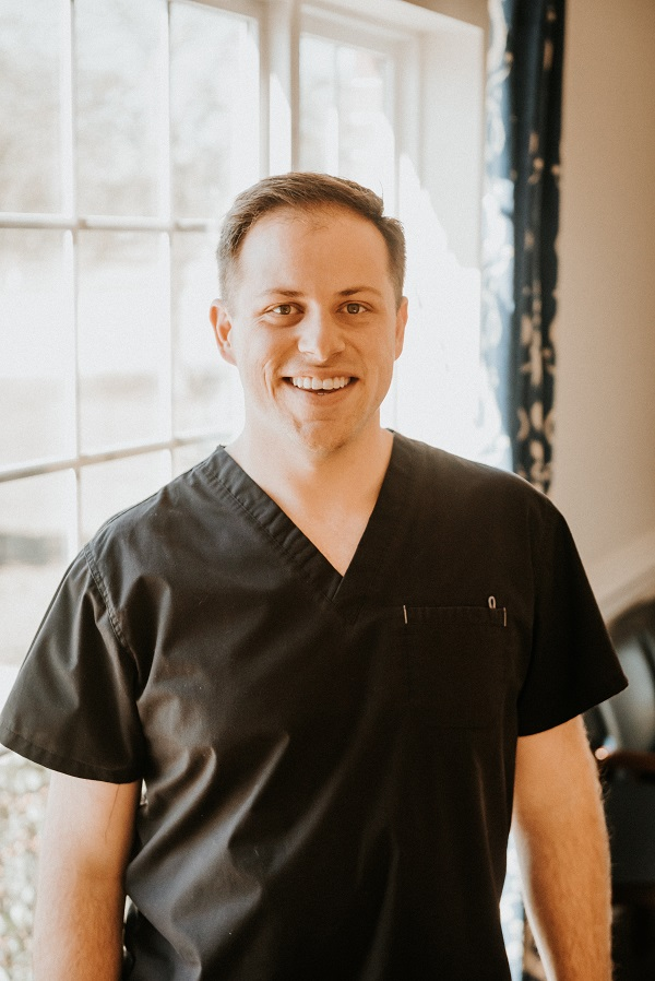Dentist of Magnolia Family Dentistry at Lucedale, MS