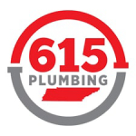 615 plumbing company in Hermitage Tennessee