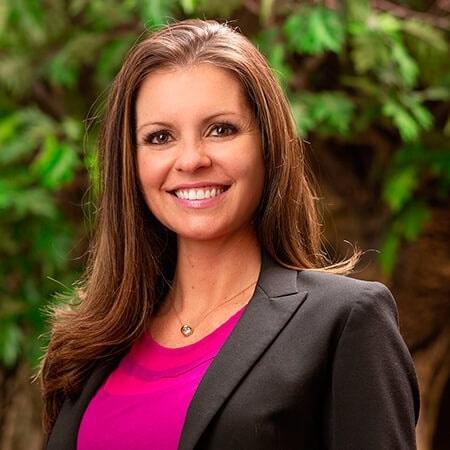 Mariah Frazier Dentist Wichita