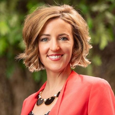 Rebecca Parr Dentist Wichita
