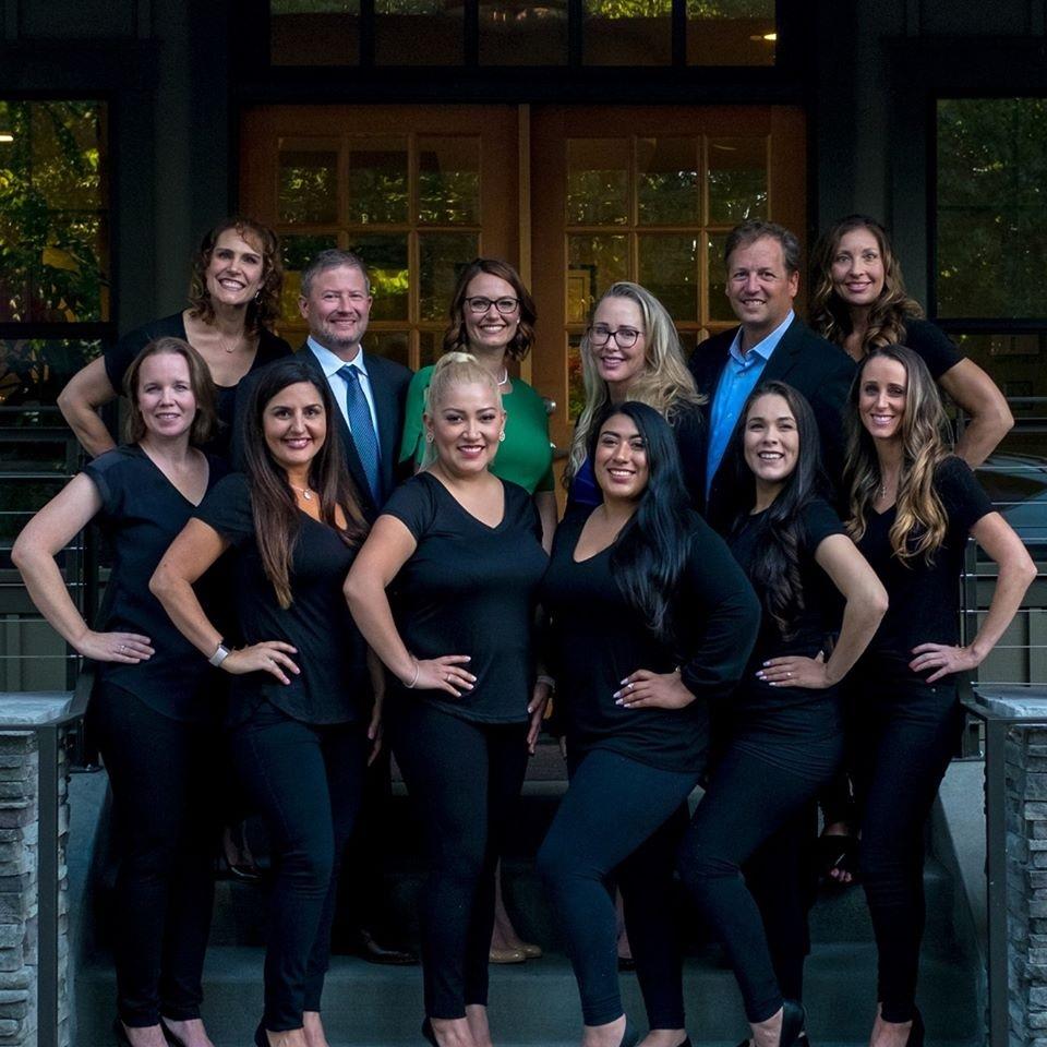 Brookside Dental Team in Bellevue Washington
