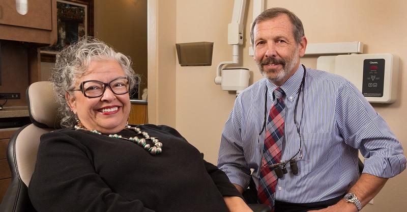 Distinctive Dental Care appointment Prescott