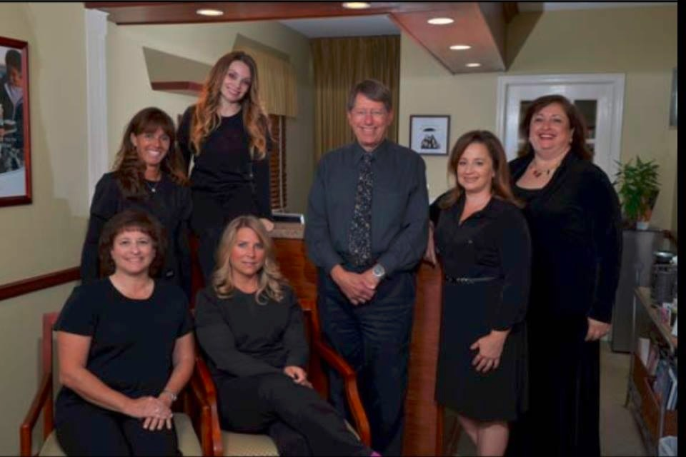 Totowa dental Team