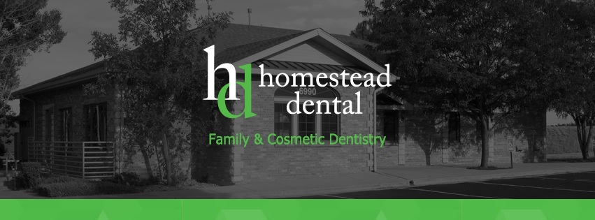 Homestead Cosmetic Dentistry of Centennial