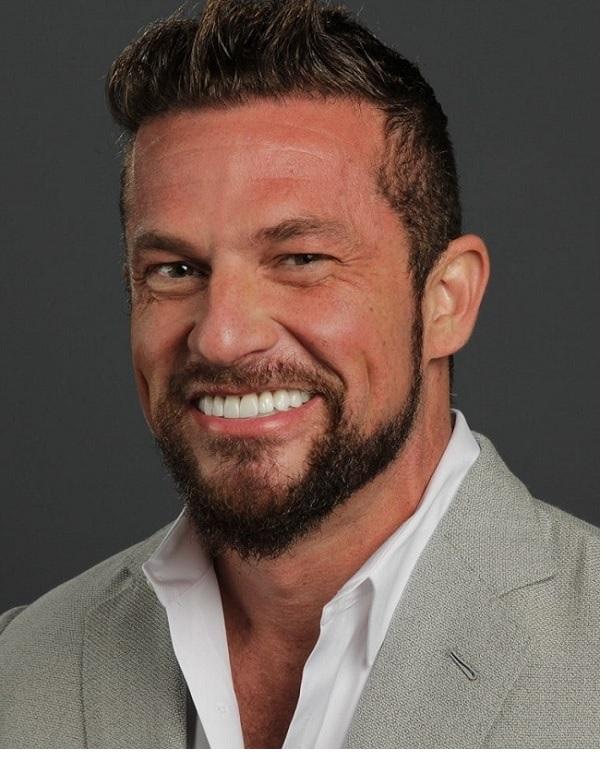 Shawn Keller DDS of Kirkland Dentistry for Smiles