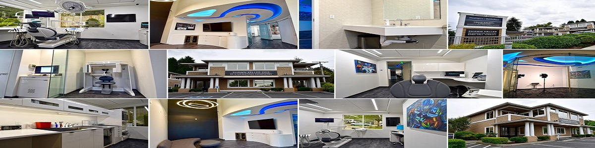 Kirkland Dental Offices for Smile Design