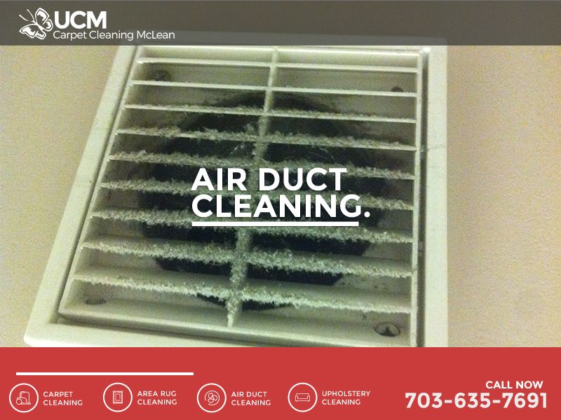 air Duct Cleaning Services of McLean