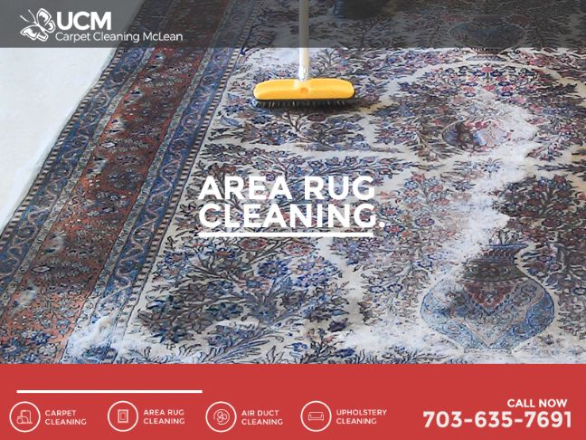 area Rug Cleaning Services of McLean