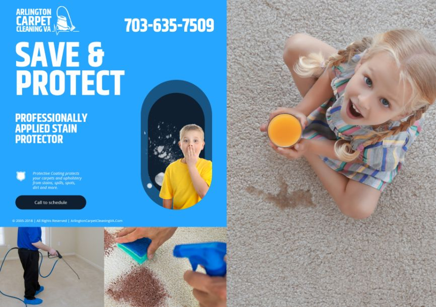 Fabric Carpet Protectors Arlington