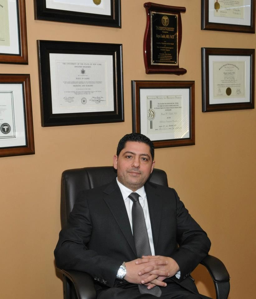 Surgical and Bariatrics Clinic of New Jersey