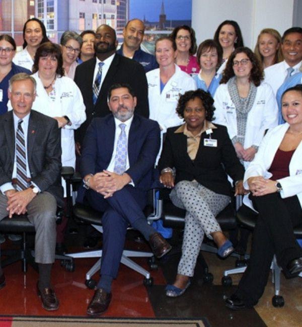 Surgeons of New Jersey