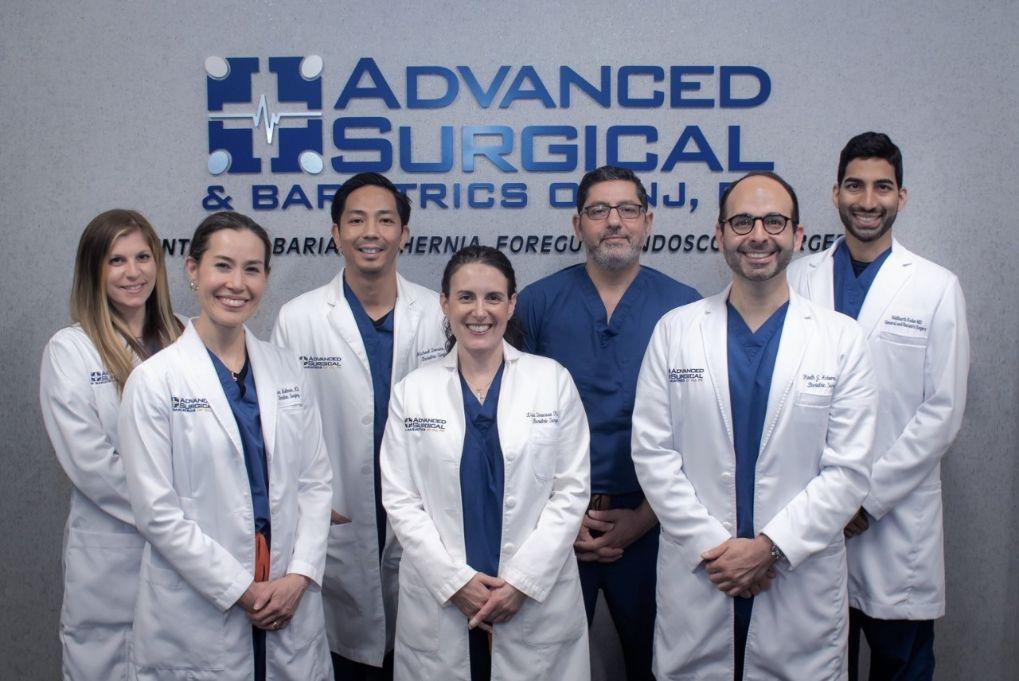 Bariatric Surgeons NJ