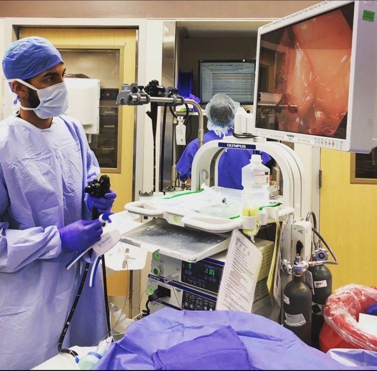Bariatric Surgeons Somerset NJ