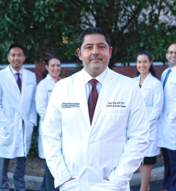 Bariatric Surgical Clinic Somerset NJ
