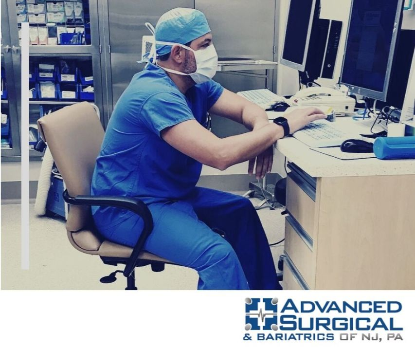 Bariatric Surgical Center Somerset NJ