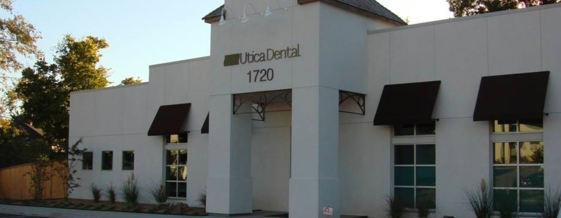 Tulsa Dental Clinic for Cosmetic Dentistry