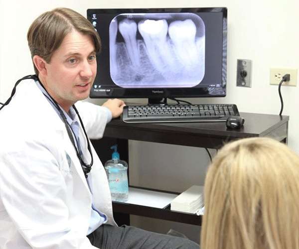 Dentists for Cosmetic Dentistry in Tulsa