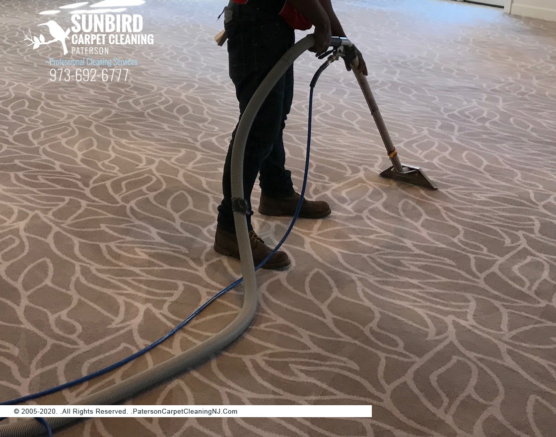 Cleaning And Repair Services of Paterson