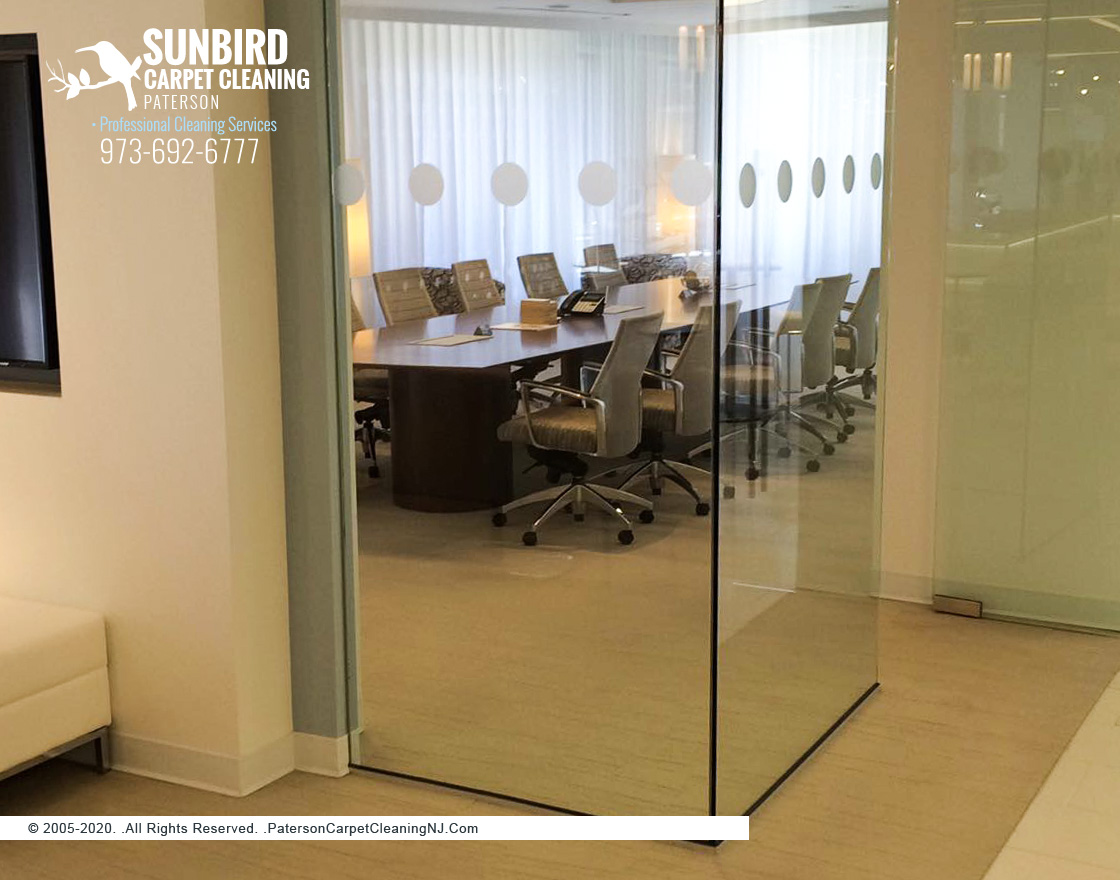 Commercial Cleaning Solutions Paterson