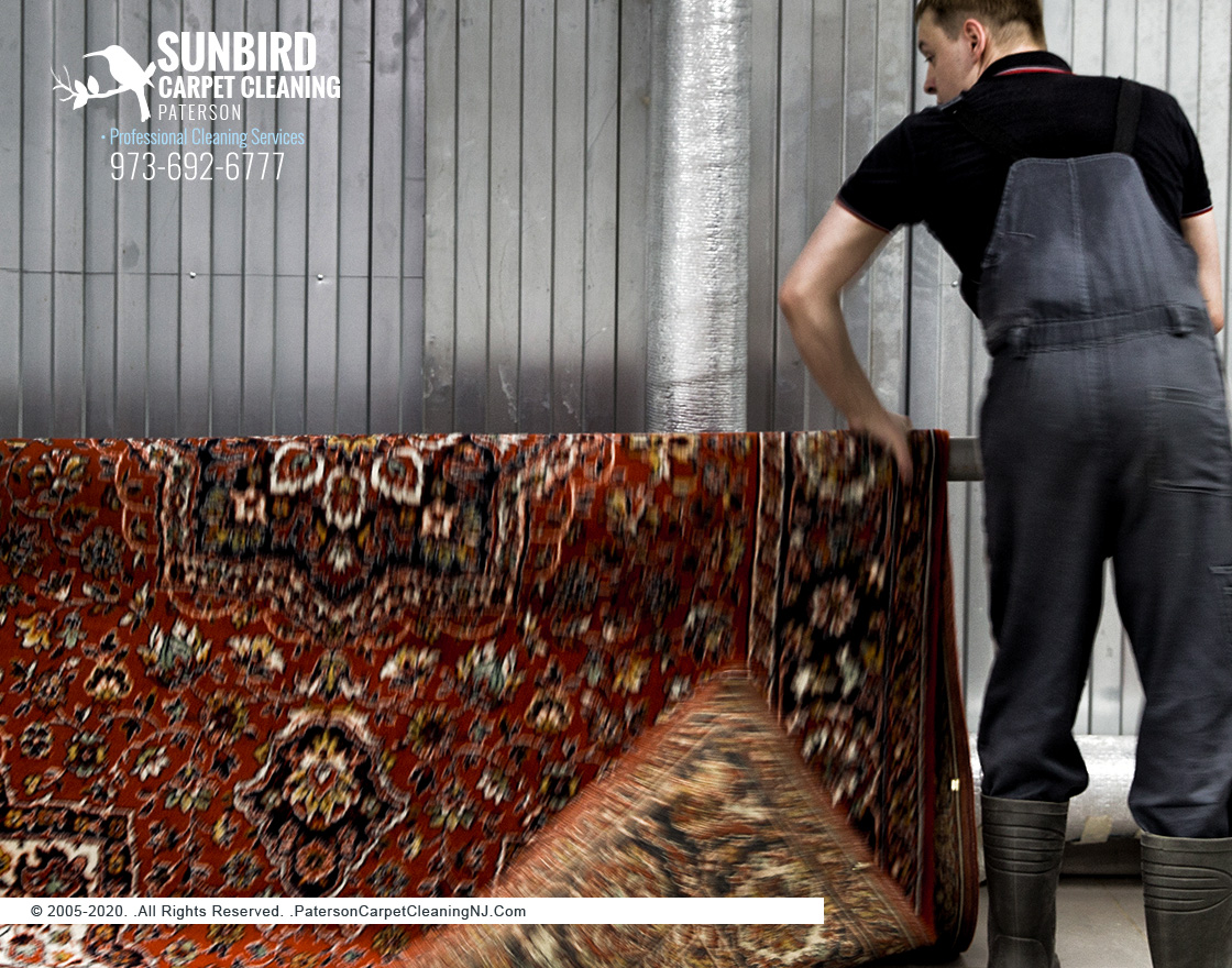 Special Oriental Rug Cleaning Paterson