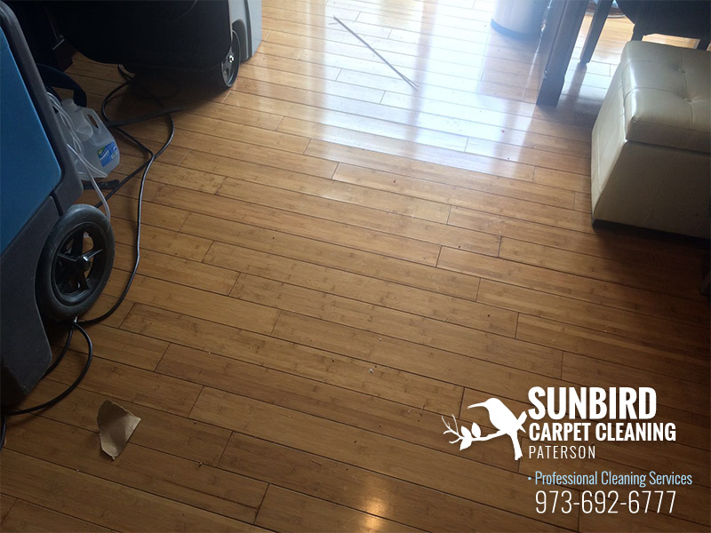 Wood Floor Cleaning Services Paterson
