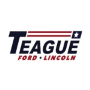 Teague Ford Lincoln Auto Dealers and Services