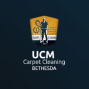 UCM Carpet Cleaning Bethesda