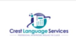 Crest Language Service