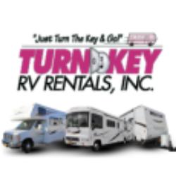 Turn Key RV Rentals Company