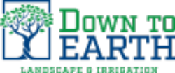 Down-To-Earth landscaping Company Florida
