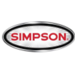 Simpson Pressure Wash Equipment