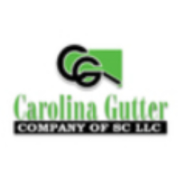 carolina gutter company of South Carolina