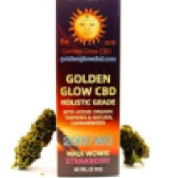 GOLDEN GLOW CBD WELLNESS CENTER