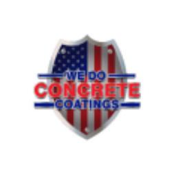 We Do Concrete Coatings