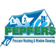 Peppers Pressure Washing & Window Cleaning