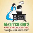 McCutcheon's Apple Products